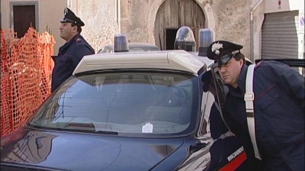 calopezzati, carabinieri, maltrattamenti famiglia, Sicilia, Archivio