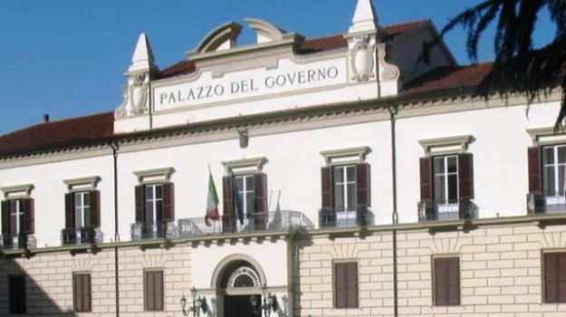 24 febbraio 2019, elezioni, provincia di cosenza, Franco Iacucci, Cosenza, Calabria, Politica