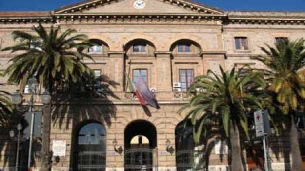 milazzo no falcone e borsellino, Sicilia, Archivio
