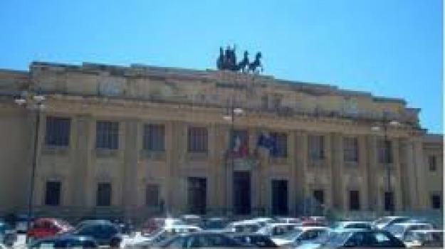 bando, scuole, tribunale, vigilanza, Messina, Archivio