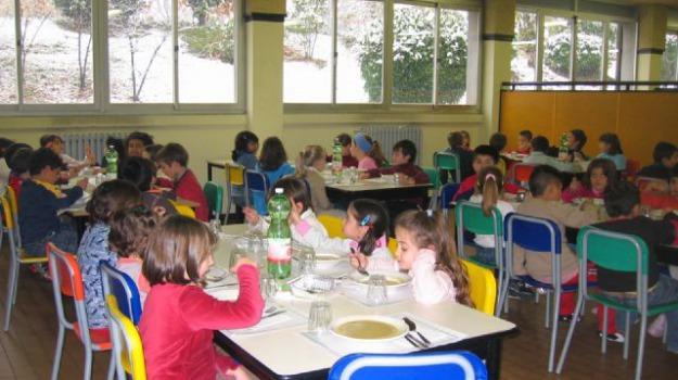 mensa scolastica, Messina, Archivio