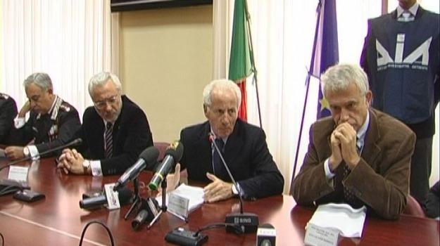 ex amministratori, indagini, rende, Cosenza, Calabria, Archivio