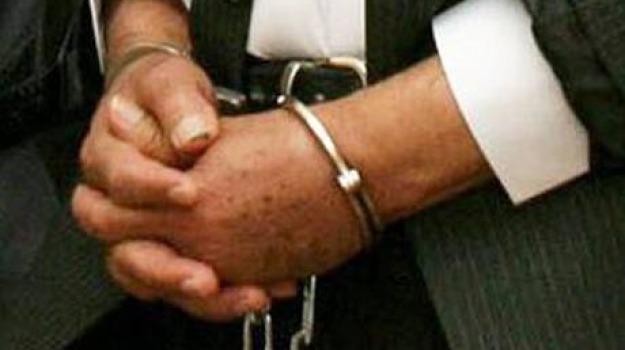 86enne, arrestato, stupro, Sicilia, Archivio, Cronaca