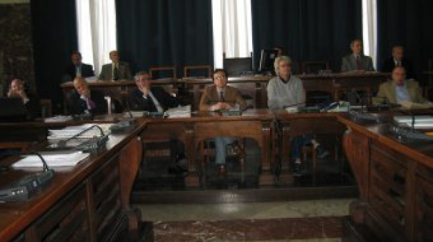 commissione consiliare, corte dei conti, dissesto, luigi croce, Messina, Archivio