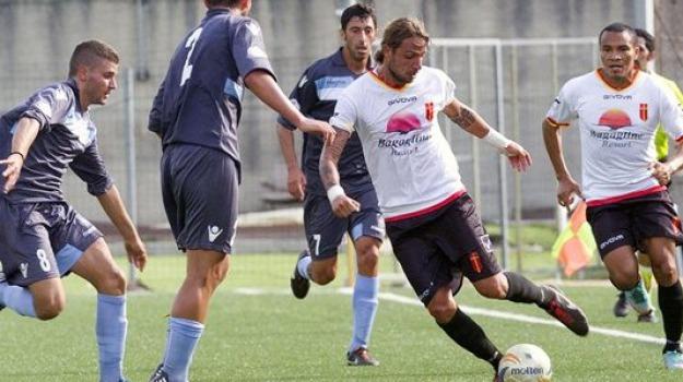 maiorano tre giornate, Messina, Sport