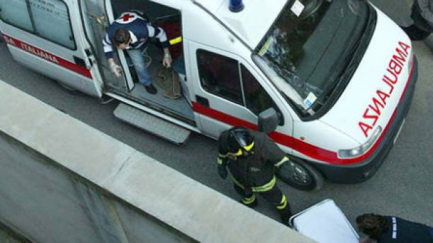 ancona, incidente, pullman, Sicilia, Archivio, Cronaca