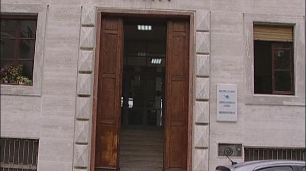 asp cosenza, sit-in, stabilizzazione precari, Cosenza, Archivio