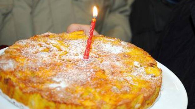 compleanno, feriti, petardo, torta, Sicilia, Archivio, Cronaca
