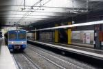 Falso l'allarme bomba in metro Roma