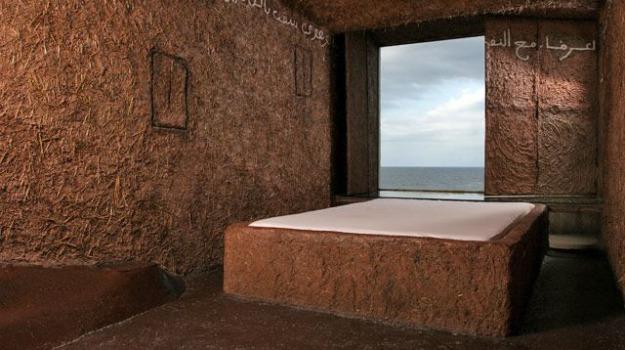 antipalazzo, castel di tusa, l'atelier sul mare, pasolini, Sicilia, Archivio, Cultura