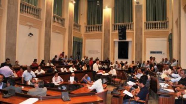 nanni ricevuto, pippo lombardo, previsionale 2012, provincia di messina, roberto cerreti, Messina, Archivio
