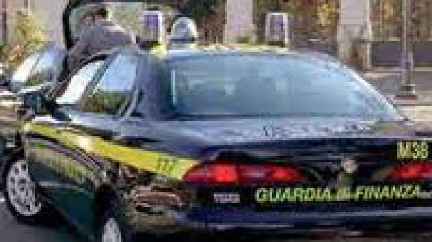 4 arresti, estorsione, guardia di finanza, mirto, Sicilia, Archivio