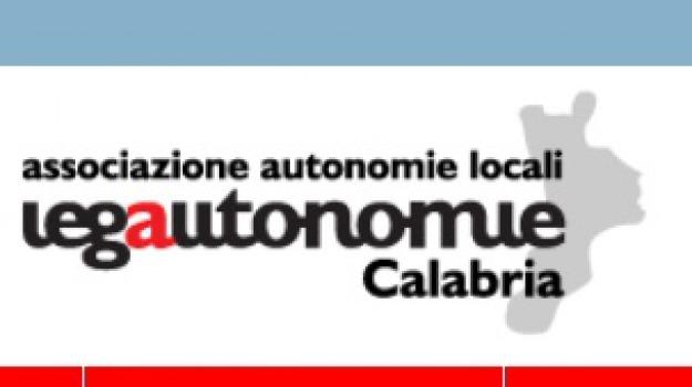 calabria, legautonomie, Calabria, Archivio