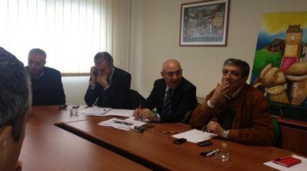 mobilitazione sindaci, sibari-metaponto, trenitalia, Sicilia, Archivio