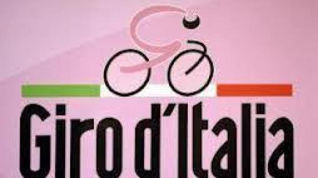 ciclismo, cosenza-matera, giro d'italia, Cosenza, Archivio, Sport