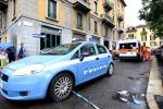 Milano, uccisa e incaprettata