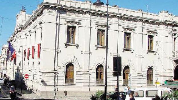 decreto reggio, Reggio, Archivio