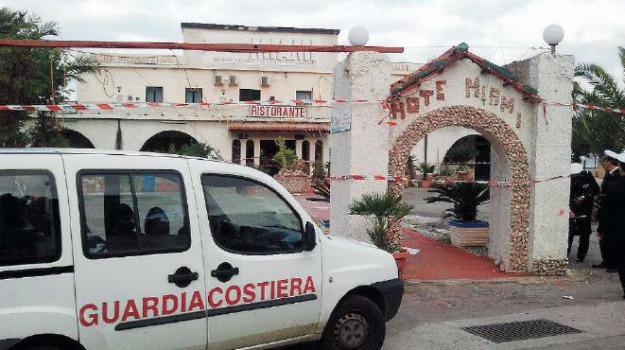 palmi, struttura alberghiera miami, Reggio, Calabria, Archivio