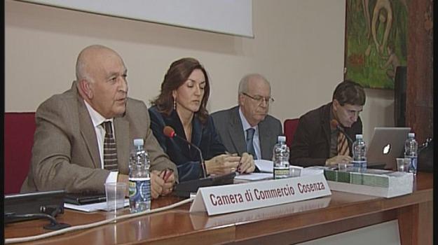 bilancio, parco, sostenibilità, Cosenza, Archivio