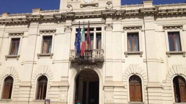 consiglio comunale, reggio, Giovanni Minniti, Reggio, Calabria, Politica