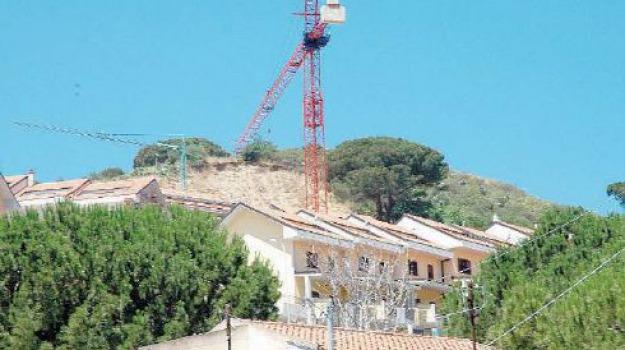 edilizia, lottizzazione, Messina, Archivio
