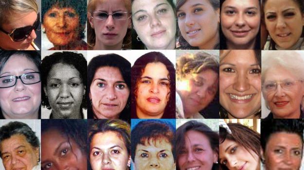donne, giornata mondiale, violenza, Calabria, Archivio, Cronaca