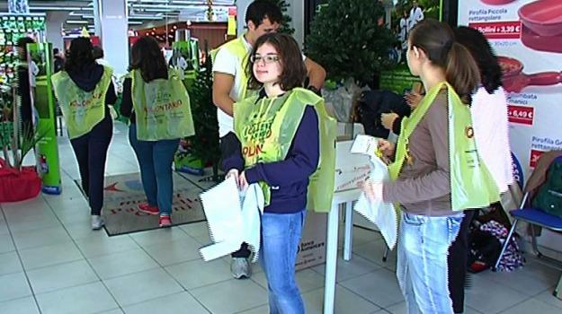 banco alimentare, calabria, montalto, Cosenza, Calabria, Archivio