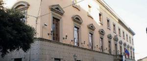 Palazzo De Nobili sede del Comune di Catanzaro