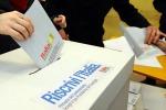 Exit poll: Bersani 44% Renzi 36%