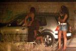Sfruttavano prostitute nigeriane, 4 arresti