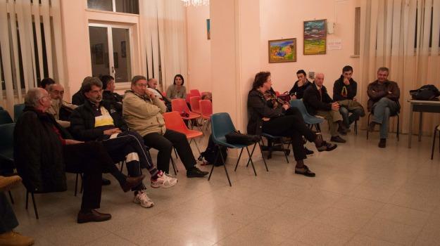 comuni, fusione, presila, Calabria, Archivio
