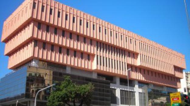 archivio storico, palacultura, pietro bruno, Messina, Archivio