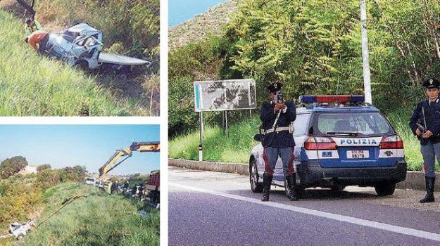 incidente stradale, praticò, Reggio, Calabria, Archivio