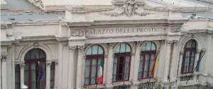 Palazzo dei Leoni, sede della Città Metropolitana di Messina