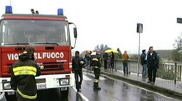 incidente 4 morti in puglia, Sicilia, Archivio, Cronaca