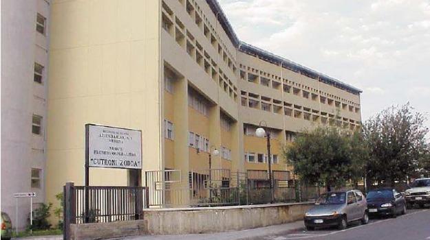 ostetricia barcellona, Messina, Archivio