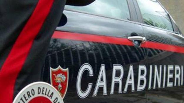 castrovillari, ladro, morto, Cosenza, Calabria, Archivio