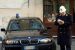 Autoblu, sindaco multato 85 volte