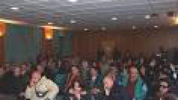 comunità montana, protesta, scopelliti, Calabria, Archivio