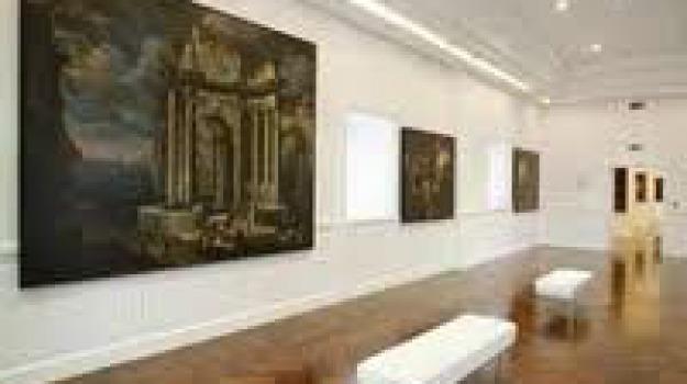 galleria nazionale cosenza nuova opera, Cosenza, Calabria, Cultura
