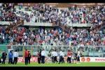 Daspo a 16 tifosi del Catania.