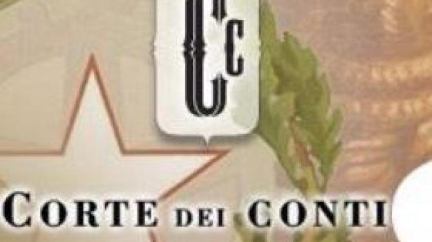 corte dei conti, maurizio basile, Messina, Archivio