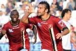 La Reggina pareggia 1-1 col Verona