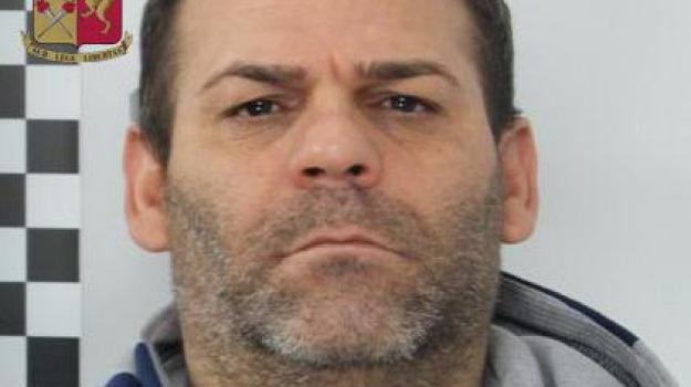 arrestato, cocaina, francesco portovenero, patente, Messina, Archivio