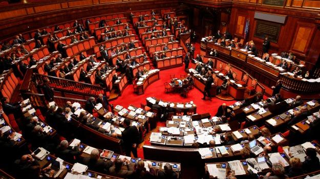 libertà di stampa, partiti, Sicilia, Archivio, Cronaca