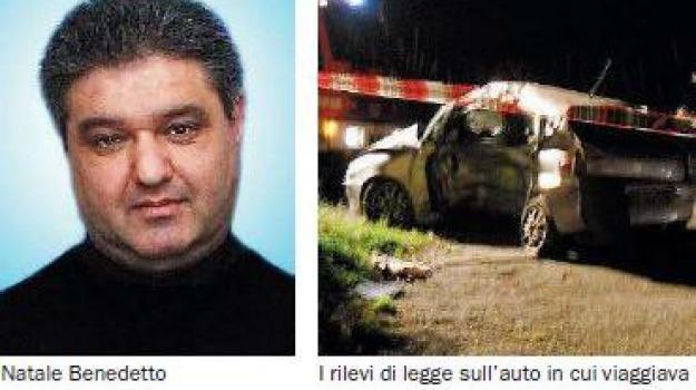 incidente, Reggio, Calabria, Archivio