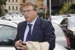 Testa di maiale recapitata con insulti all'amministratore del Catania Lo Monaco: indagini in corso