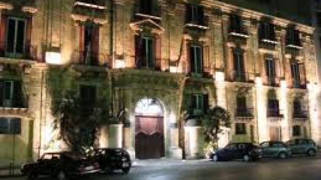 amministrative sicilia, Messina, Archivio