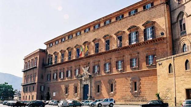 palazzo normanni, stipendi ars, Sicilia, Archivio