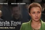 Ecco il film su Amanda Knox